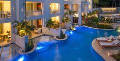 Honeymoon at Sandals  Barbados Deal