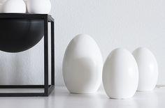 d a d a a.: Egg white Easter