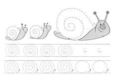Related Pictures fichas de grafomotricidad para preescolares y nios ...