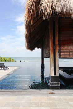 Nizuc Resort and Spa in Cancun