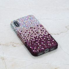 Ipod Touch Cases, Bling Phone Cases, Iphone Cases, Crystal Decor, Handmade Items, Crystals, Gaming Setup, Gaming Computer, S5 Samsung