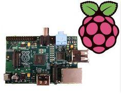 Raspberry Pi Modelo A já se encontra em producção