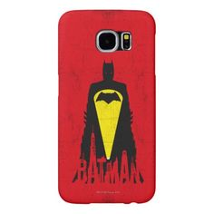 Batman v Superman: Dawn of Justice | The Dark Knight v The Man of Steel Phone Case. Who will win the showdown in Gotham City?