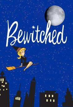 Bewitched is one of my favorite television shows from childhood. Elizabeth Montgomery was so cute as Samantha. Watching the animated theme was fun to see. Bewitched Tv Show, Endora Bewitched, Elizabeth Montgomery, Retro, Childhood Tv Shows, 1980s Childhood, Vintage Television, Old Shows, Great Tv Shows