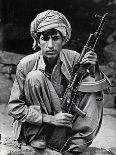 Afghanistan, McCurry