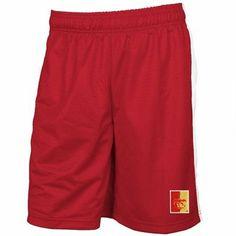 Pitt state basketball shorts