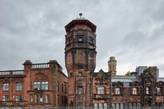36 Hours in Glasgow - The New York Times
