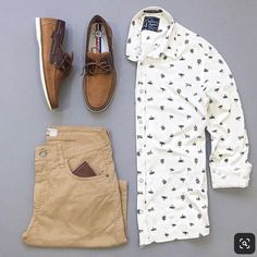 Men Casual Shirt Outfit 🖤 Very Attractive Casual Outfit Grid, Smart Casual Outfit, Stylish Mens Outfits, Men Casual, Casual Shirt, Mens Style Guide, Men Style Tips, Look Man, Outfit Grid, Mens Fashion