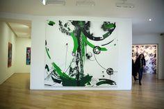 Futura 2000 exhibition in Paris – The report New York Graffiti, Graffiti Art, Art Français, Galerie D'art, Exhibition, Paris, The Expanse, Yorkie, Pop Art
