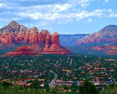 Nature Photography - The Red Rocks of Sedona - Arizona, American Southwest, Travel, Fine Art Photography on Etsy, $30.00