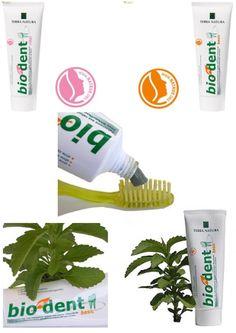 Türkiye'de ki ilk ve TEK Stevia katkılı, Floroid içermeyen diş macunları. Hiç bir yapay tatlandırıcı ve sentetik koruyucu içermeden ! http://www.bioorganik.com.tr/