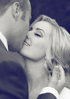 The 20 most romantic wedding photos of 2013