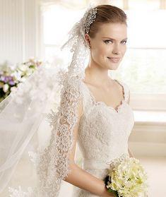 Vestidos de Noiva com Renda | Noivinhas de Luxo http://noivinhasdeluxo.com.br/post/vestidos-de-noiva-com-renda-2