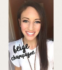 Beige Champagne LipSense $25 smudge proof, budge proof, lasts for up to 18 hours! Click to order!