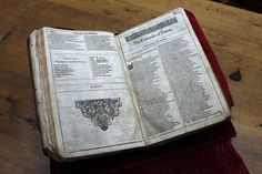 Rare Shakespeare first folio found in French library (The History Blog)