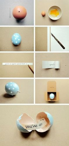 Handmade Easter Egg decor ideas, DIY Easter Gift Ideas, Creative Easter Decor ideas, Easter craft ideas #Easter #ideas #holiday www.loveitsomuch.com
