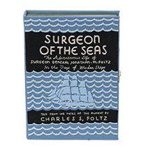 surgeon of the sea