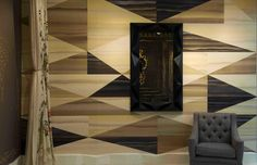 Fromental | travertine | abstract