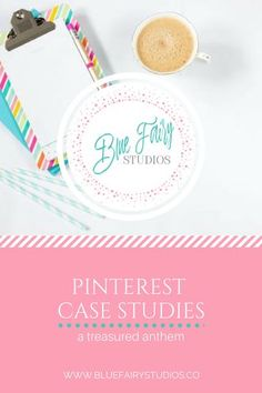 In my private Facebook Group I launched a fun new project: Pinterest Case Studies! I offered to do a free quick review of Pinterest for one follower a month as a chance for everyone to get my top 3 suggestions for sprucing up their Pinterest and taking it to the next level. The first case study was for A Treasured Anthem.