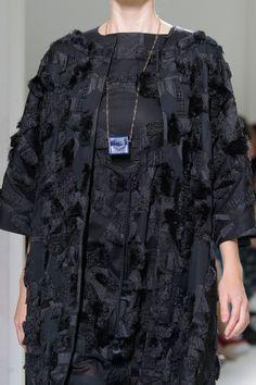 Hermès at Paris Fashion Week Spring 2017 - Details Runway Photos