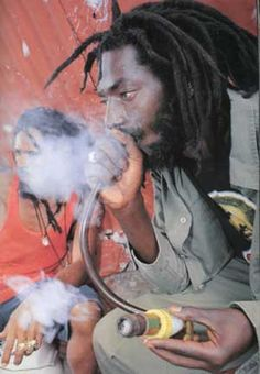 Buju Banton was one of the most popular dancehall reggae artists of the '90s. Description from jamadio.com. I searched for this on bing.com/images