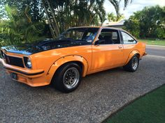 See 141 photos and 3 tips from 871 visitors to Townsville. Australian Muscle Cars, Aussie Muscle Cars, Fancy Cars, Cool Cars, Holden Muscle Cars, Holden Torana, Holden Australia, Custom Vans, Small Cars
