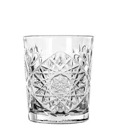Artis Libbey Retro Hobstar Whiskey Glass (Pack of Whiskey Based Cocktails, Cut Glass, Glass Art, 6 Pack, Drinking Glass, Shot Glasses, Glass Design, Home Accessories, Interior Decorating