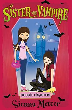 Double Disaster! (My Sister the Vampire) Price:$6.99
