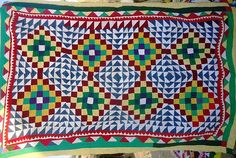 DSC07990.JPG by Ralli quilts, via Flickr