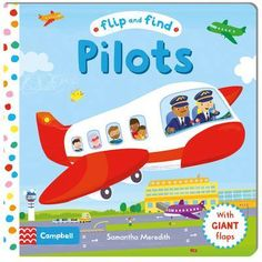 Pilots+(Flip+and+Find)