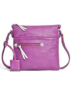 Love The Colour Of This Cross Body Bag From Danier Fall Jewelry Summer