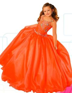 Childrens ball gowns | gown | Pinterest | Ball gowns and Gowns