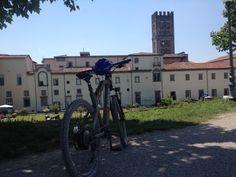 Versilia E-Bike Tours