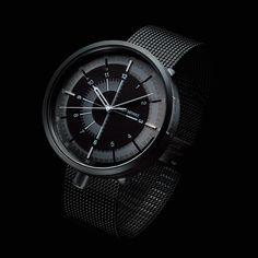SearchSystem™ Issey Miyake, Sport Watches, Watches For Men, Men's Watches, Latest Watches, Mechanical Watch, Automatic Watch, Calf Leather, Omega Watch