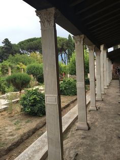 Pompei - agosto 2016