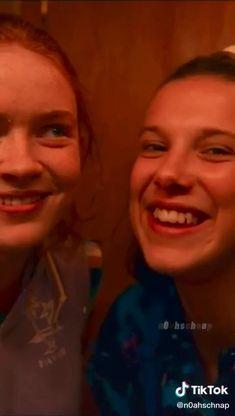 El From Stranger Things, Stranger Things Premiere, Stranger Things Characters, Stranger Things Have Happened, Bobby Brown Stranger Things, Stranger Things Aesthetic, Stranger Things Netflix, Sadie Sink, Foto E Video