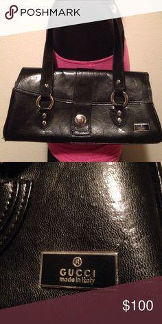 Purse Cute leather Gucci purse Gucci Bags Shoulder Bags
