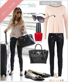 Der Sylvie Meis Style zum nachkaufen!