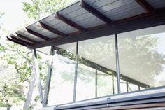 Mid-Century Modern Window Styles