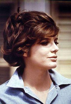 Katharine Ross 1969. Katharine Ross