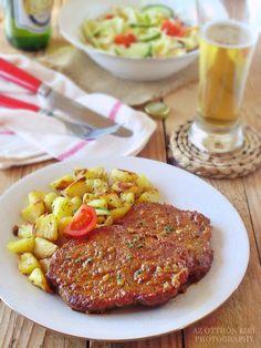 Hungarian Recipes, Hungarian Food, Meatloaf, Meat Recipes, Sausage, Pork, Beef, America, Kale Stir Fry