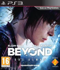 PS3 BEYOND  DOS ALMAS - YoElijoElPrecio.com