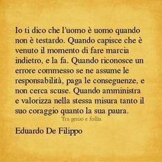 E. De Filippo
