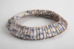 Colette Bloos, Nederland, Necklace