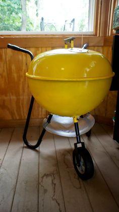 Weber Ranger kettle Diy Smoker, Homemade Smoker, Outdoor Oven, Outdoor Cooking, Weber Bbq, Weber Grills, Bbq Grill, Grilling, Weber Kettle
