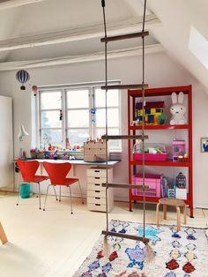 Nye børneværelser VOL 1. - Neels værelse - Mor til Mernee