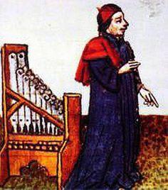 Guillaume Dufay (1400 /1474) Premier compositeur à utiliser la technique du faux-bourdon (suite d'accords de sixtes qui se résolvent sur une quinte ou une octave). Dufay compose des Messes-cantilène (formation de cycle par l'utilisation d'un thème commun aux différentes parties de la messe). Il est considéré comme un maître de la polyphonie vocale.