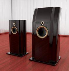 S&P Audio Troja und Aoide