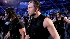 WWE.com: Randy Orton vs. Big Show: photos- The Shield #WWE