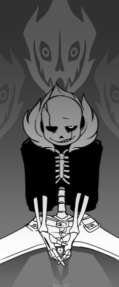 Gaster!Sans #Undertale#Sans #UndertaleAU: I should not be attracted to Sans, but here I am, attracted to Sans.